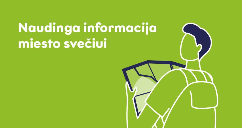 Viskas, ką turi žinoti miesto svečias apie Vilniaus viešąjį transportą